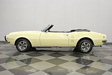 1968 Pontiac Firebird for sale 101036241