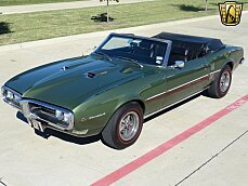 1968 Pontiac Firebird for sale 101045675