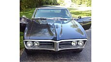 1968 Pontiac Firebird Coupe for sale 100968635
