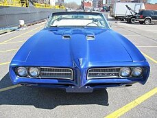 1968 Pontiac GTO for sale 100752996