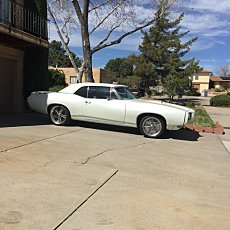 1968 Pontiac GTO for sale 100751577