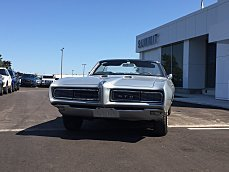 1968 Pontiac GTO for sale 100884589
