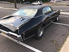 1968 Pontiac GTO for sale 100889139