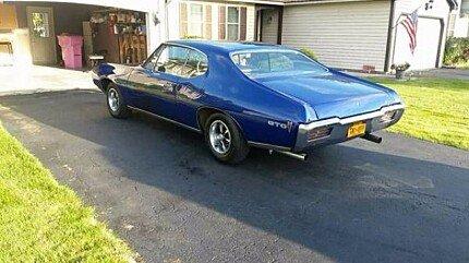 1968 Pontiac GTO for sale 100912433