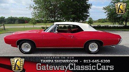 1968 Pontiac GTO for sale 100950326
