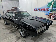 1968 Pontiac GTO for sale 100954890