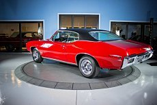 1968 Pontiac GTO for sale 100955033