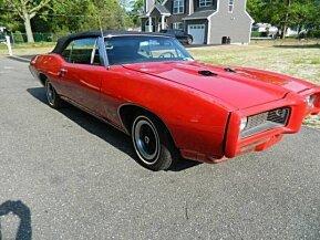 1968 Pontiac GTO for sale 101005808
