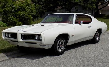 1968 Pontiac GTO for sale 101006092