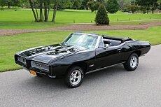 1968 Pontiac GTO for sale 101034820