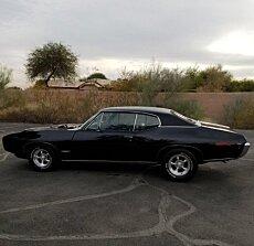 1968 Pontiac GTO for sale 101046155