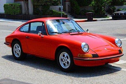 1968 Porsche 911 for sale 101019659