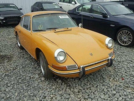 1968 Porsche 911 for sale 101032046
