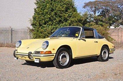 1968 Porsche 912 for sale 100811983