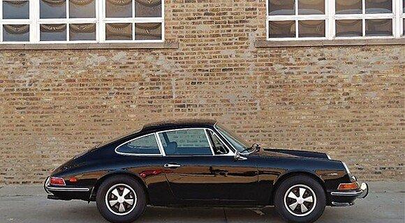 1968 Porsche 912 for sale 100857736