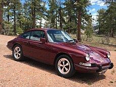 1968 Porsche 912 for sale 100878989