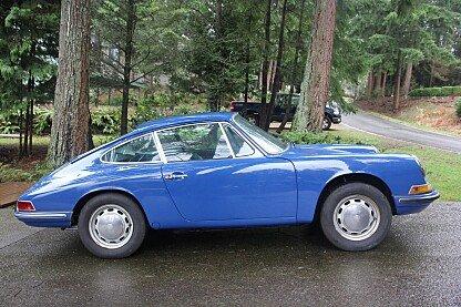 1968 Porsche 912 for sale 100958695
