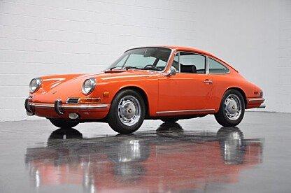 1968 Porsche 912 for sale 100959970