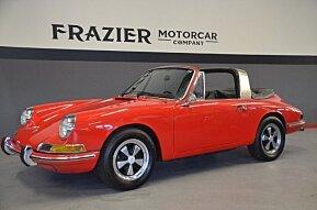 1968 Porsche 912 for sale 101043228