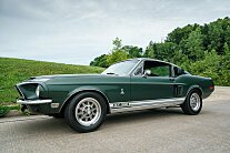 1968 Shelby GT350 for sale 100741855