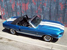 1968 Shelby GT350 for sale 100755622