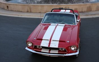 1968 Shelby GT350 for sale 100850736