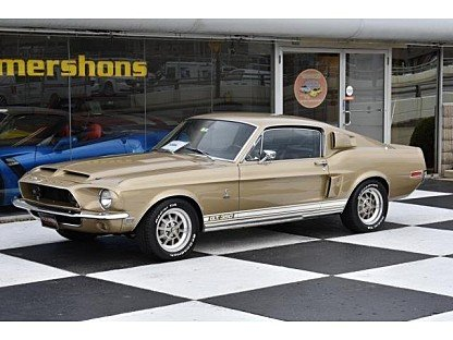 1968 Shelby GT350 for sale 100860335