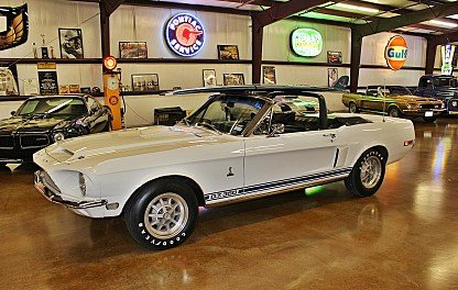 1968 Shelby GT350 for sale 100862676