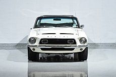 1968 Shelby GT350 for sale 100863411