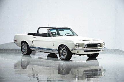 1968 Shelby GT350 for sale 100868829