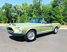 1968 Shelby GT350 for sale 100901253