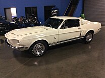 1968 Shelby GT350 for sale 100973346