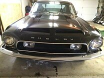 1968 Shelby GT500 for sale 100769628