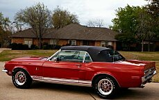 1968 Shelby GT500 for sale 100856152
