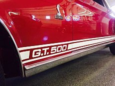 1968 Shelby GT500 for sale 100838769