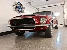1968 Shelby GT500 for sale 100913877