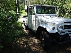 1968 Toyota Land Cruiser for sale 100779790