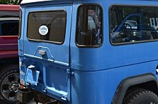 1968 Toyota Land Cruiser for sale 100876500