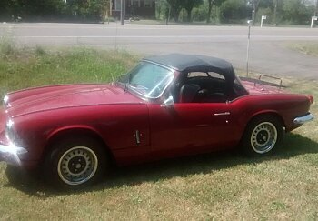1968 Triumph Spitfire for sale 101005701