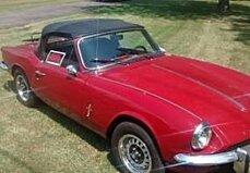 1968 Triumph Spitfire for sale 101005701