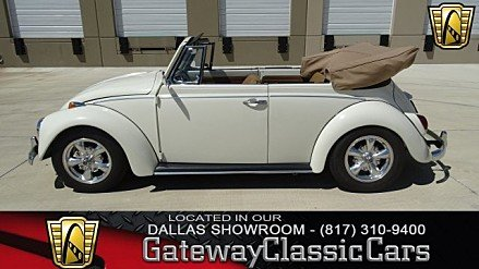 1968 Volkswagen Beetle for sale 100757584