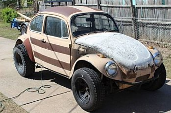1968 Volkswagen Beetle for sale 100828487