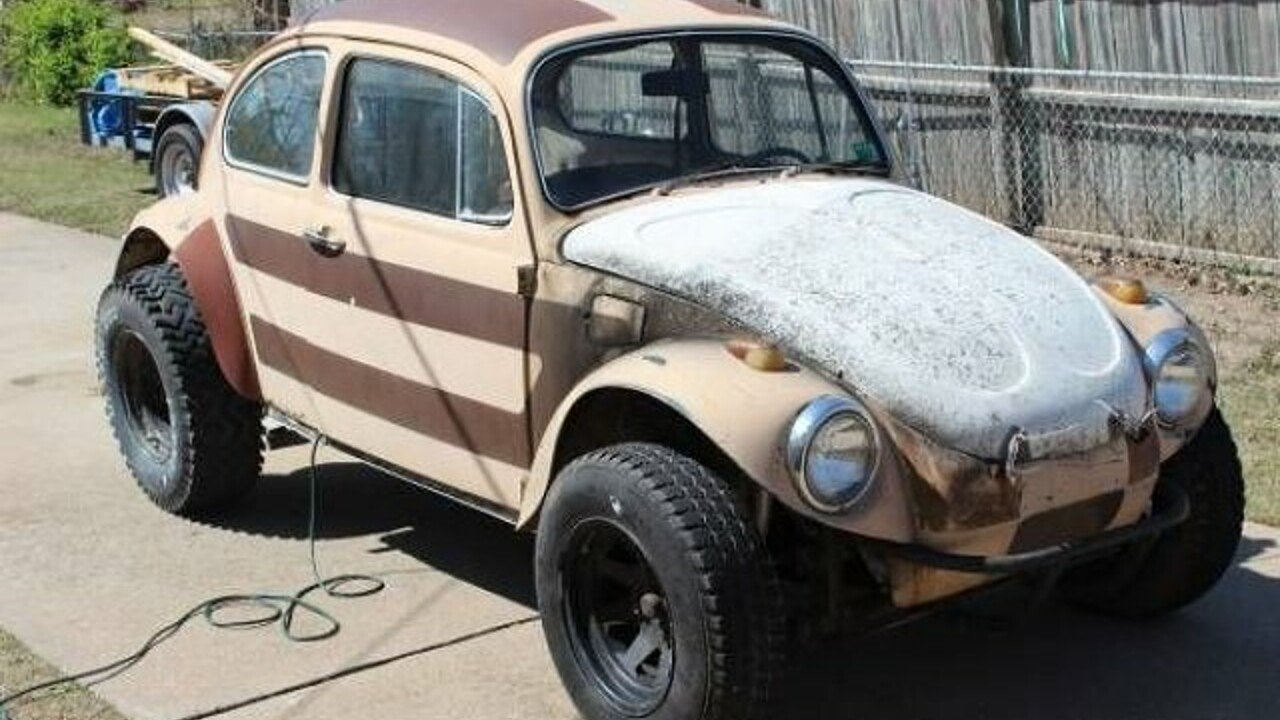 1968 Volkswagen Beetle for sale near Cadillac, Michigan 49601 ...