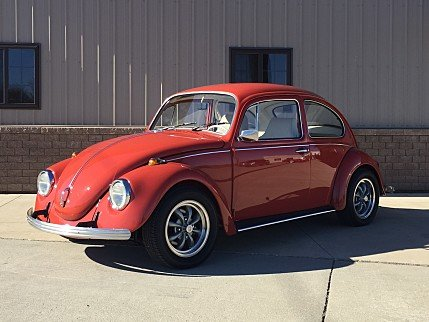 1968 Volkswagen Beetle for sale 100922630