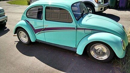 1968 Volkswagen Beetle for sale 100828778