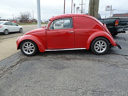 1968 Volkswagen Beetle for sale 100842448
