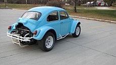 1968 Volkswagen Beetle for sale 100847285