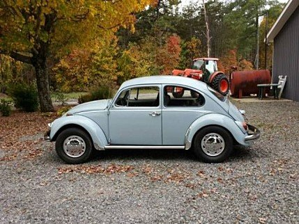 1968 Volkswagen Beetle for sale 100858763