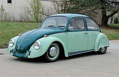 1968 Volkswagen Beetle for sale 100860054