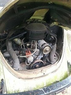 1968 Volkswagen Beetle for sale 100861768